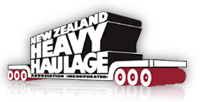 new zealand heavy haulage association logo